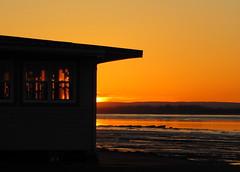 Window Lights (Jemsabell) Tags: windows sunset building minasbasin grandpré beautifulshot evangelinebeach heartsaward