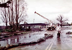 FLOOD_5 (etgeek (Eric)) Tags: permanentebypass creek muddywater carmelterrace blachschool 1983 flood losaltos losaltosfire lafd losaltospublicworks santaclaracountyfloodcontrol wash mud permanentecreek 9682742 altameaddrive