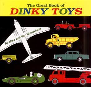 Great Dinky book