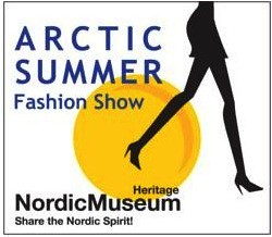Arctic Summer Fashion Show