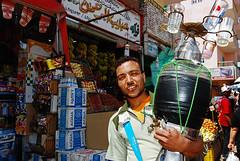 El Dahar market #11 (Andrea Cucconi) Tags: africa trip travel holiday nikon downtown market redsea egypt mercato egitto vacanze hurghada reportage marrosso d80 andreacucconi eldahar