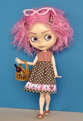 Dolly Summer Vacation Collection