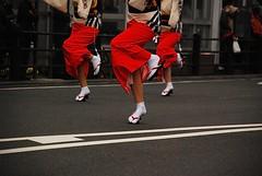 parade dancers shonan-dai (lee appleton) Tags: japan shonandai awadori