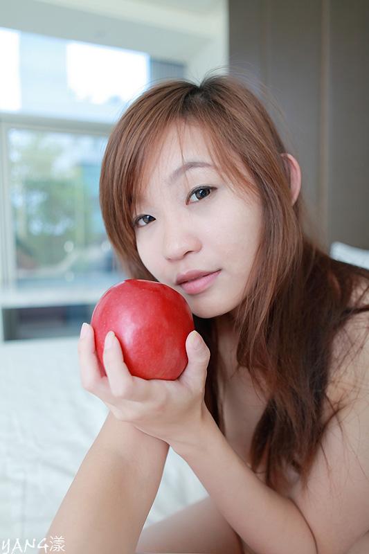 貝貝◆紅蘋果的誘惑