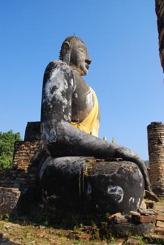 Wat Phiawat, Xiengkhuang Laos