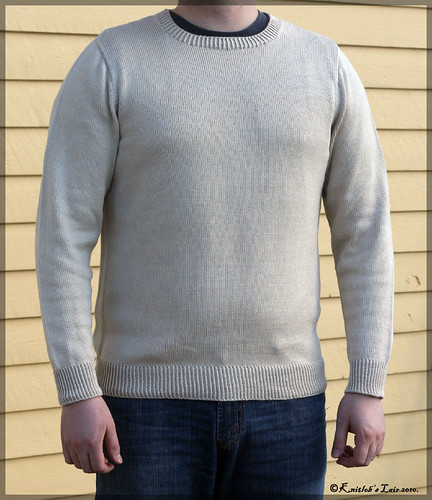 cotton sweater 1