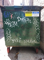 Roll Call! (billy craven) Tags: chicago graffiti feel bad mole myth orfn amuse handstyles tdm ehbrain