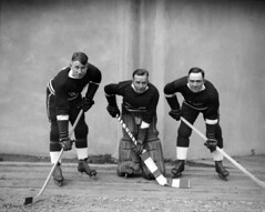 Vancouver Ice Hockey Team (Lions)