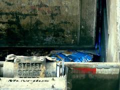 Cycle Works Sanitation 11063 (102) (JoJo Garbage Trucks) Tags: rear cycle works loader sanitation mcneilus