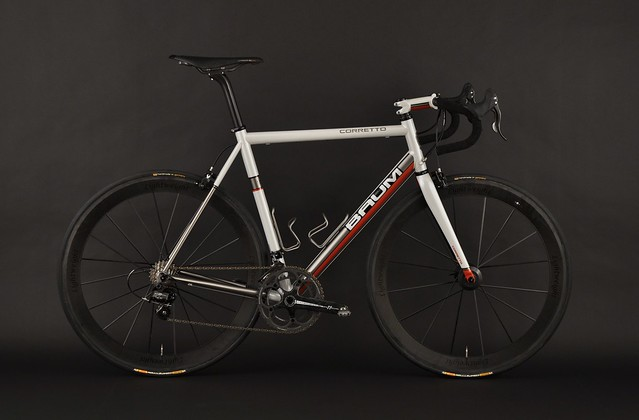 GTA White, Light Grey, Orange Audii themed Corretto