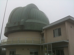 Astronomical observatory 1
