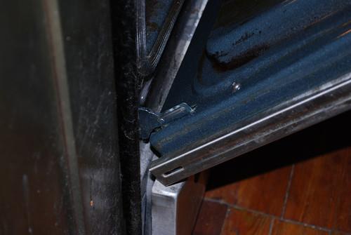 Farm Fresh Meat Fix For Bosch Range Door Closing Problem