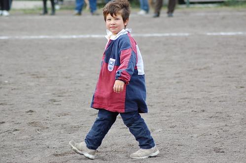 Il piccolo Emanuele