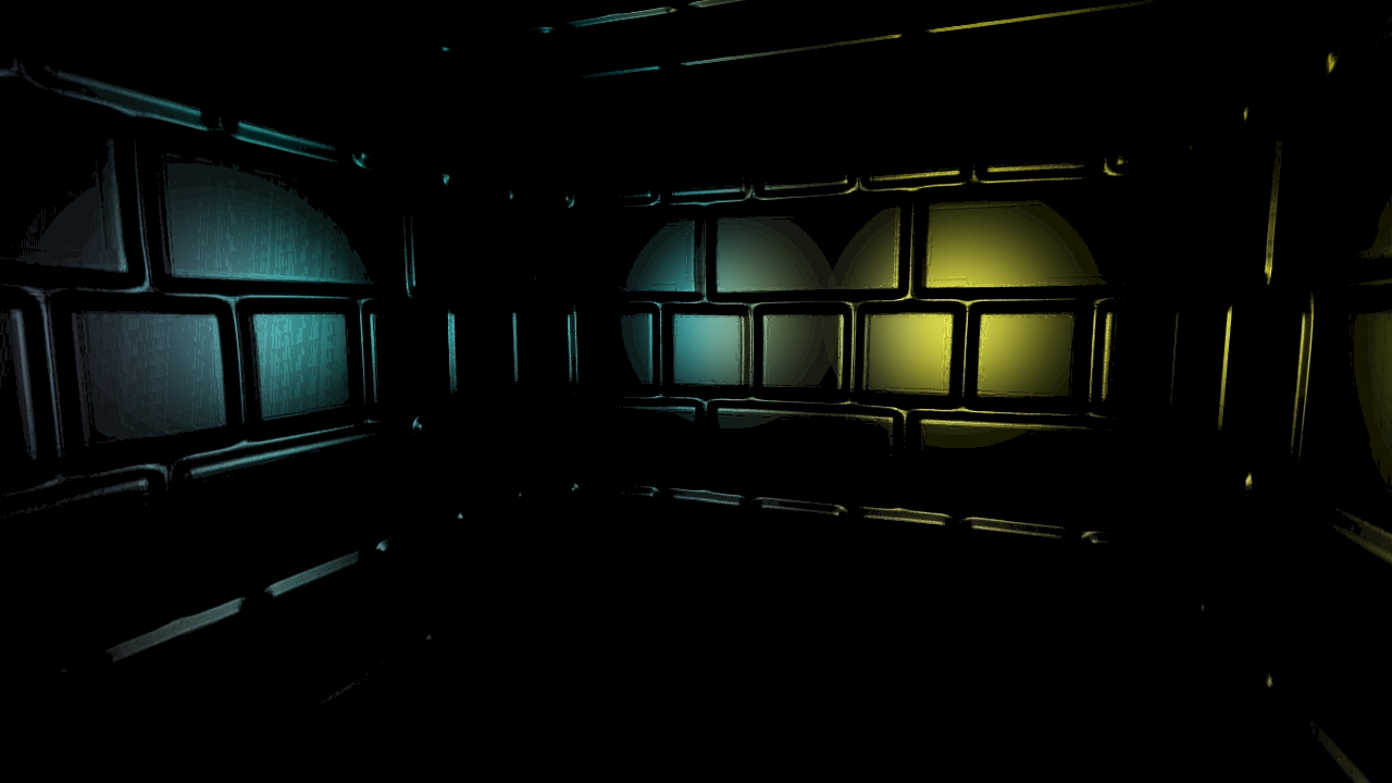 (Specular Artifacts) 1
