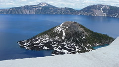 crater lake (MatiasSingers) Tags: usa oregon unitedstates unitedstatesofamerica craterlake