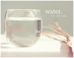 Thankful for... {Day #3} (* Ana.Guerrero *) Tags: cup water glass thankful day3 h20 30days