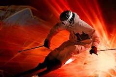 Soutěž o nekrásnější design lyží Sporten