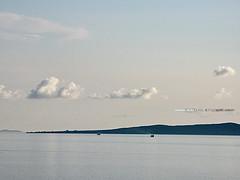 "#95""/09 (emasplit) Tags: blue sky clouds croatia brač emasplit explore2009"