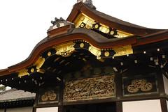 DSC_0468 (omgpvd) Tags: japan kyoto nijo nijocastle