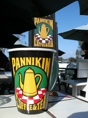 Packaging Whore: Pannikin Coffee & Tea (SD)
