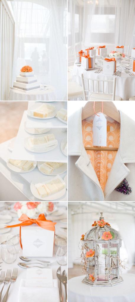 Orange-and-White-Wedding-3