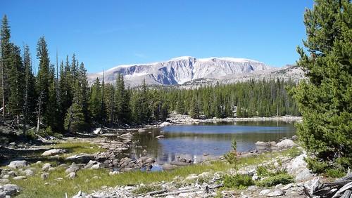 Sherd Lake
