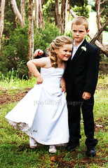 080 copy (KaylaBray) Tags: innocent young flowergirl brothersister siblinglove pageboy kaylabray shaiannemitchell