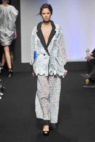Tsumori Chisato Spring-Summer 2010 - Sleepwear?