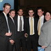 jl190 Scott Weir, Sean Reimer, Munish Virilam, Evan Sherman, Spencer Pariser, Sloane Rhulen