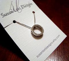 susan lori - necklace cards
