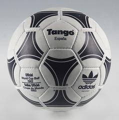 Balón Mundial futbol 1982 TangoEspana