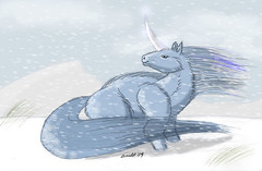 641. Halcyon Snow