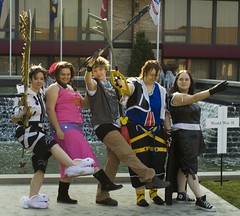 IMG_0115 (Quinlaar) Tags: girl cosplay across kingdomofhearts across2009 animecrossroads animecrossroads2009