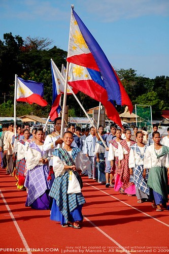 Kahilwayan Festival - Western Visayas Tourism Assembly 2009