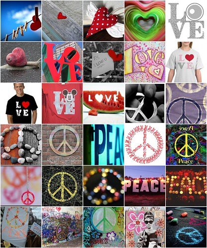 love ´n peace