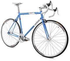 Genesis (Stereo Creative) Tags: bike design creative bikes identity stereo genesis branding bikedesign