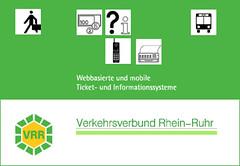 Webbasierte und mobile Ticket- und Informationssysteme