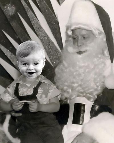 Backup Santa