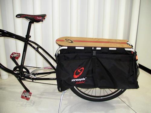 Xtracycle FREERADICAL KIT
