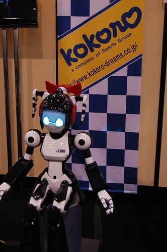 kokoro_i-fairy_robot