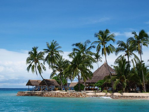 Philippines offers world-class diving, snorkeling, whitewater rafting and some of the world's most pristine wilderness