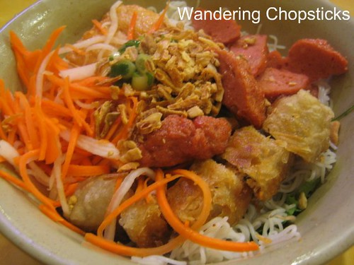 Com Tam Thuan Kieu Vietnamese Restaurant - San Gabriel Valley Blvd 7