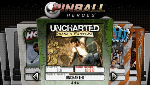 Pinball Heroes