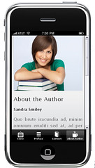 Creat an iPhone app for your book on SeattleCl...
