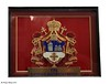 Serbian Orthodox Church - Emblem (Naseer Ommer) Tags: india emblem serbia kerala belgrade naseerommer republicofserbia discoverplanet grbsrpskepravoslavnecrkve serbianorthodoxchurchemblem orthodoxchurchofserbia