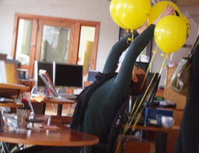 BalloonReveling