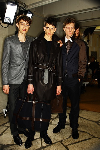 Charlie France3152_FW10_Paris_Hermes BS(sonnyphotos)