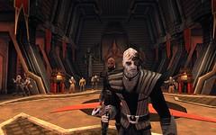 Star Trek Online: Borg Klingon