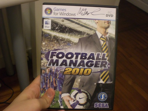 How football manager is like seo