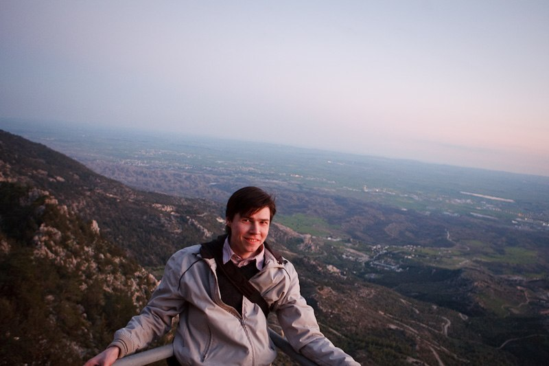 Trip к крепости Буффавенто